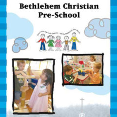 BETHLEHEM CHRISTIAN PRESCHOOL