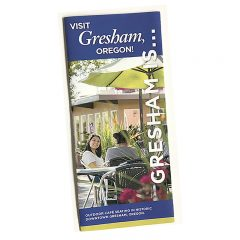 Gresham Area Chamber Visitors Center