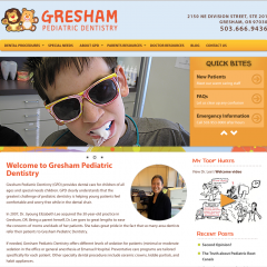 Gresham Pediatric Dentistry