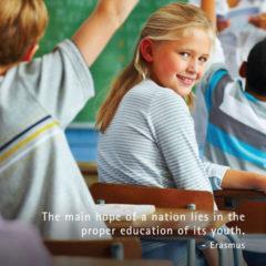 NORTH CLACKAMAS EDUCATION FOUNDATION