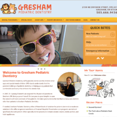 Gresham Pediatric Dentistry